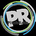 PitchRate Logo
